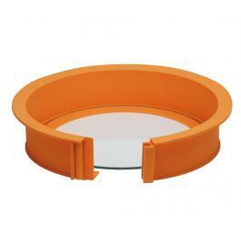 Forma s odnímatelnými stěnami na zákusky Easy Cake Orange