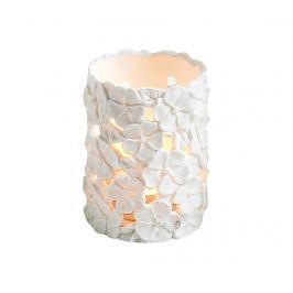 Podstavec na svíčku Flowers