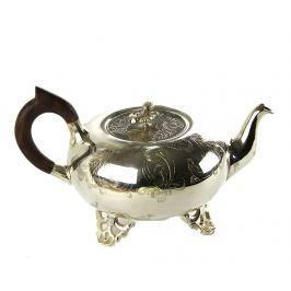 Čajník Queen Georgette 1 L