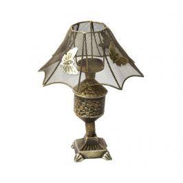 Podstavec na svíčku Butterflies Vintage