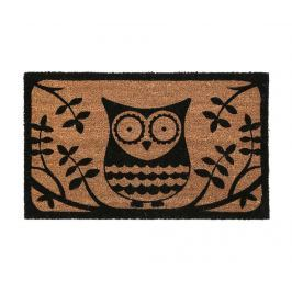 Rohožka Owl 40x60 cm