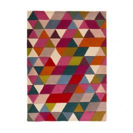 Koberec Prism Pink 120x170 cm