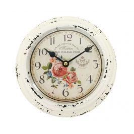 Nástěnné hodiny Rosalia
