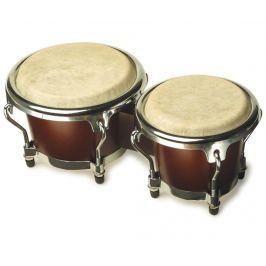 Bubny na hraní Conga