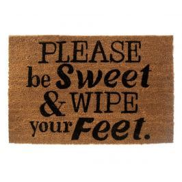 Rohožka Please Be Sweet 40x60 cm