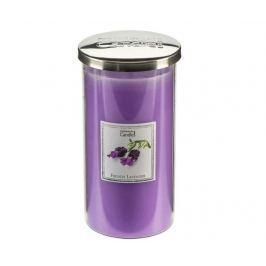 Vonná svíčka Signature French Lavender