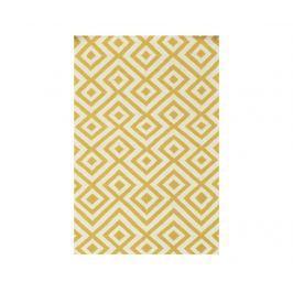 Koberec Luisa Yellow 120x180 cm