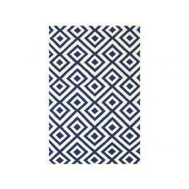 Koberec Luisa Dark Blue 120x180 cm
