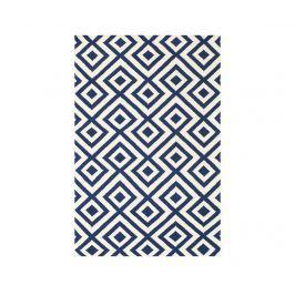 Koberec Luisa Dark Blue 140x200 cm