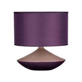 Noční lampa Valley Purple