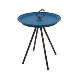 Stolek Blue Circle