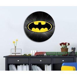 Nástěnná dekorace Batman