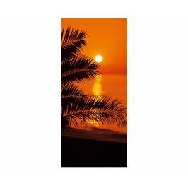 Fototapeta na dveře Sunset 97x220 cm