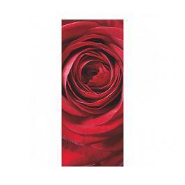 Fototapeta na dveře Red Rose 92x220 cm