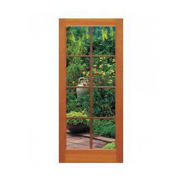 Fototapeta na dveře Terrassentur 97x220 cm