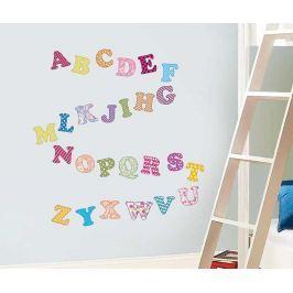 Samolepka Happy Alphabet