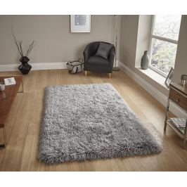Koberec Polar Grey 150x230 cm