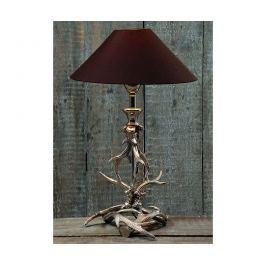 Lampa Geweih