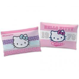 Dekorační polštář Hello Kitty Amaya 28x42 cm