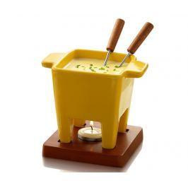Sada na fondue, 5 dílů Tapas Yellow