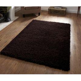 Koberec Vista Dark Brown 160x230 cm