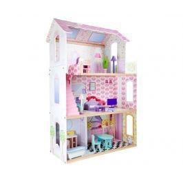 Domeček pro panenky s příslušenstvím Villa