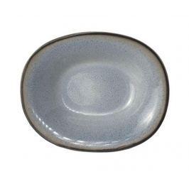Hluboký talíř Fez Blue Oval