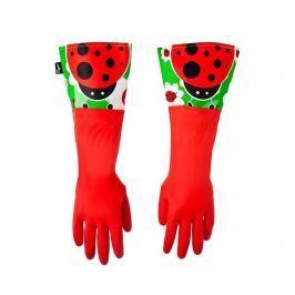 Rukavice na úklid Ladybug