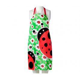 Kuchyňská zástěra Ladybug