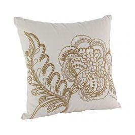 Dekorační polštář Alison Blossom 45x45 cm