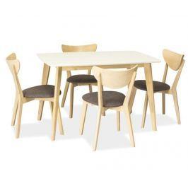 Stůl Chandler White