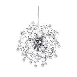 Závěsná lampa Circles