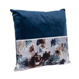 Dekorační polštář Painted Roses 45x45 cm