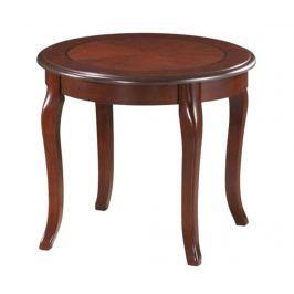 Konferenční stolek Royal Dark Walnut