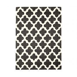 Koberec Artisan Charcoal 120x170 cm
