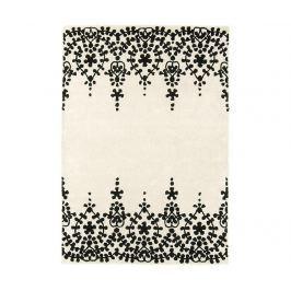 Koberec Matrix Guild White 120x170 cm