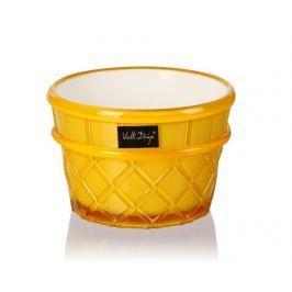 Mísa na dezert Honey Yellow 266 ml