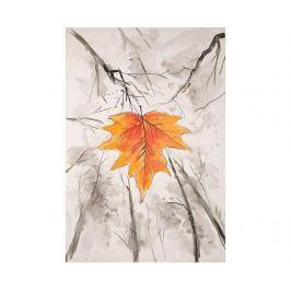 Obraz Lisc 60x90 cm