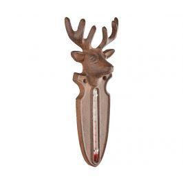 Zahradní teploměr Deer