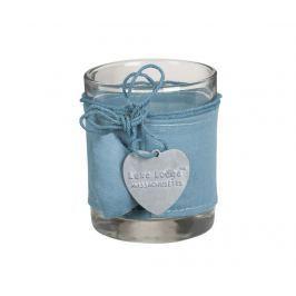 Podstavec na svíčku Lilly Light Blue