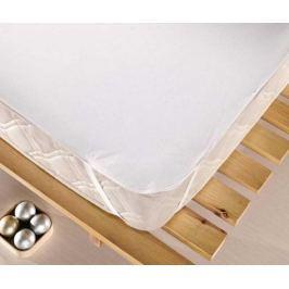 Nepromokavý chránič matrace Pure White 100x200 cm
