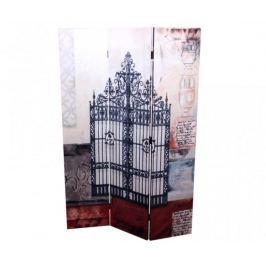 Španělská stěna The Enchanted Door