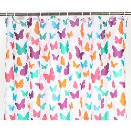 Závěs do sprchy Butterfly 180x200 cm