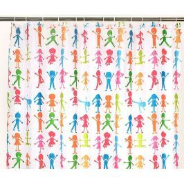 Závěs do sprchy Child 180x200 cm