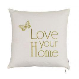 Povlak na polštář Love Your Home Olive 41x41 cm