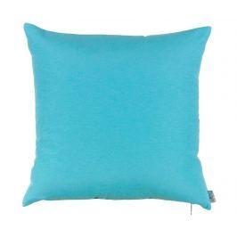 Povlak na polštář Thoughts Blue 41x41 cm