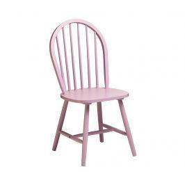 Židle Boston Pastel Pink