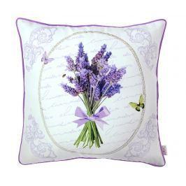 Povlak na polštář Lavender Parfume 43x43 cm