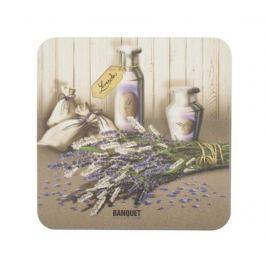 Sada 6 podtácků Lavender Hour