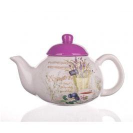 Čajová konvice Lavender and Tea 700 ml